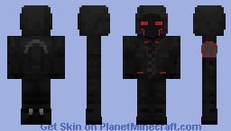Earth X Arrow Minecraft Skin