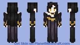   Request #1   Minecraft Skin