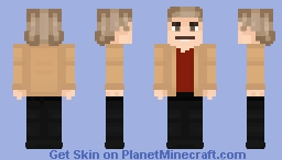 LITTLE BIG - I'M OK Minecraft Skin