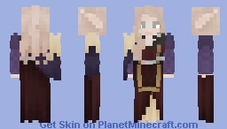 [LOTC] Baubles and Eccentricities Minecraft Skin