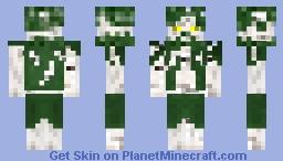 Albirch ~ Woodland's Skin Minecraft Skin