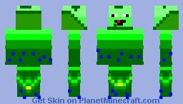 WEW Minecraft Skin
