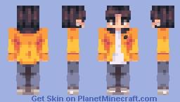 Euphoria Minecraft Skin