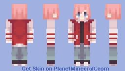 gay Minecraft Skin