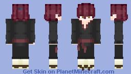 ☯ Minecraft Skin
