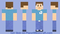 Alek5andar (Me) Minecraft Skin