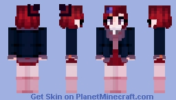 prepare to be amazed!! fall to your knees!!!! Minecraft Skin