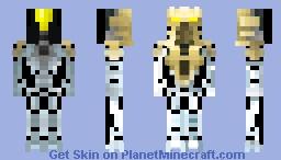 Takanuva - Bionicle Minecraft Skin