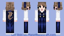 school Minecraft Skin
