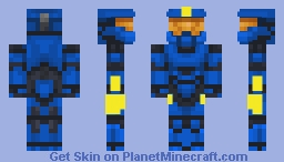 the master fennekin Minecraft Skin