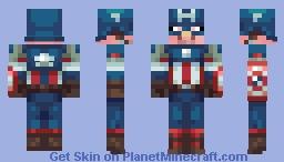 Captain Pig America