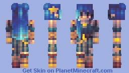 space pirates! Minecraft Skin