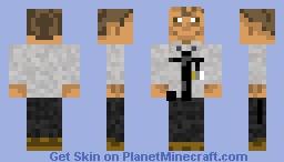 NCS Minecraft Skin