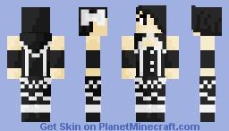 Marley  | PixelChamps Minecraft Skin