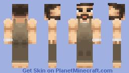 Minecraft Plebeian #1 Minecraft Skin