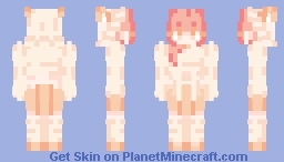 ~⋆ airplane mode - CE Minecraft Skin