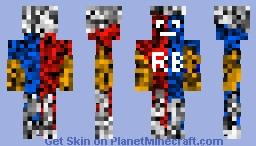 Best Pixel Art Minecraft Skins - Planet Minecraft