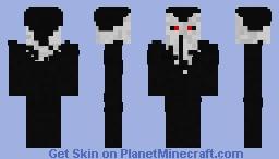 Zagred Minecraft Skin