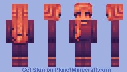 eluusive (st) Minecraft Skin