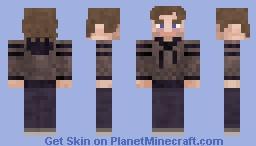 My good pal andy Minecraft Skin