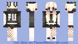 ❀࿔₊°𝑭𝒆𝒆𝒍 𝒊𝒕 𝒔𝒕𝒊𝒍𝒍 Minecraft Skin