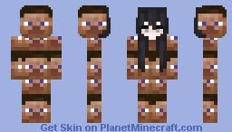 Danny Devito Minecraft Skin