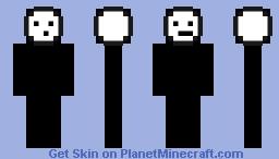 Help me Minecraft Skin