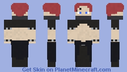 Zora Ideale Minecraft Skin