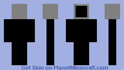 Old school computer Minecraft Skin