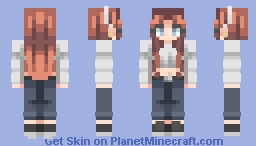 Requested Skin   Shugamingg Minecraft Skin