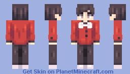 pastelpixlr - fanskin Minecraft Skin