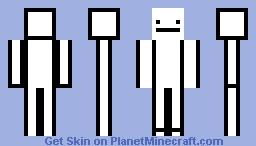 asdfmove skin Minecraft Skin