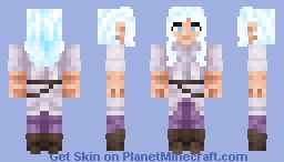 Griffith Minecraft Skin