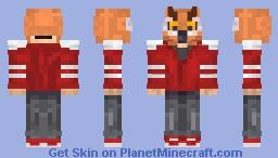VanossGaming Minecraft Skin