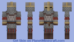 Varangian Rus Minecraft Skin