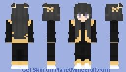 Ashlynn Minecraft Skin