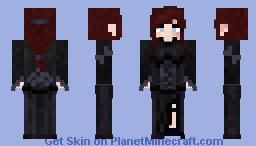 𝔇𝔦𝔫𝔬 // Medieval Woman Minecraft Skin
