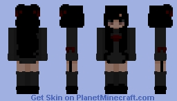 update: i make this kind of skins now Minecraft Skin