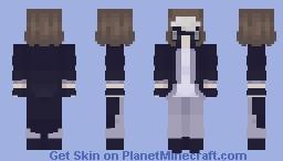 Best Sanders Minecraft Skins - Planet Minecraft