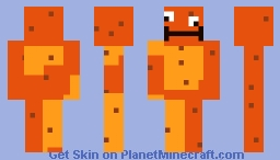 CookyDo Minecraft Skin
