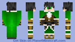 Naofumi Iwatani (The Rising Of The Shield Hero) Minecraft Skin