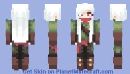 𝒞𝓇𝑒𝓈𝓉𝓌𝒶𝓉𝑒𝓇𝓈 - Keres Rutahe Minecraft Skin