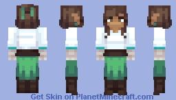 Lemyldi Geier [X] Minecraft Skin