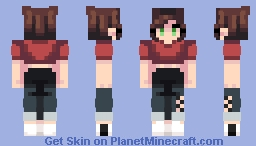 Easy Miracles Minecraft Skin