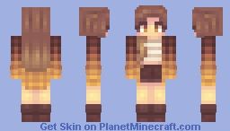 antel0pe (st) Minecraft Skin