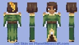 Rowena Geier [X] Minecraft Skin