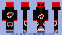 gamer skin Minecraft Skin
