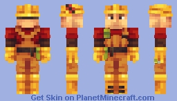 Viscera Cleanup Detail Minecraft Skin
