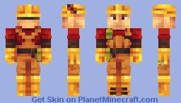 Viscera Cleanup Detail Minecraft Skin