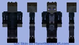Xaeviall (LOTC skin request) Minecraft Skin